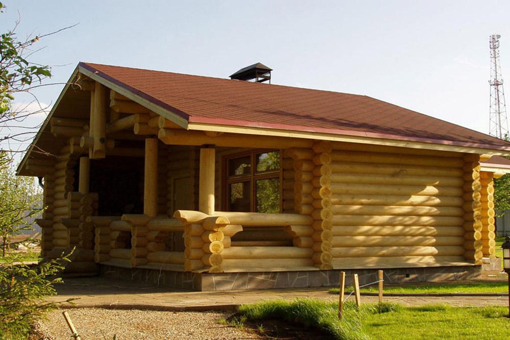 Обустраивая свой частный дом многие конструируют планировку так чтобы выделить достаточно места под парилку или