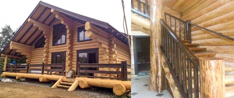 деревянные дома под ключ от https://www.sddu.com.ua/ru/